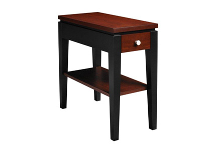 Leisters Furniture, Inc. - Petite End Table - 276