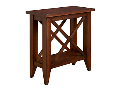 Image of Petite End Table