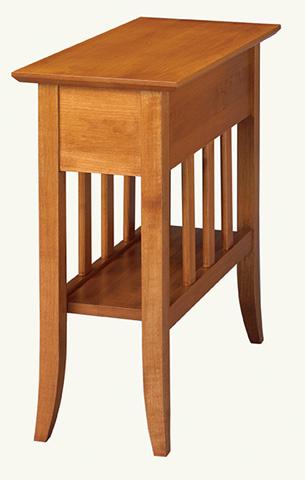 Leisters Furniture, Inc. - Petite End Table - 489