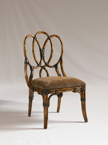 Image of Barbados Side Chair