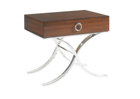 Image of Hayworth Lamp Table