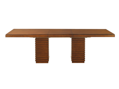 Image of Peninsula Dining Table