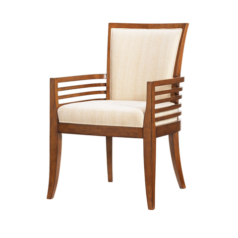 Image of Kowloon Arm Chair