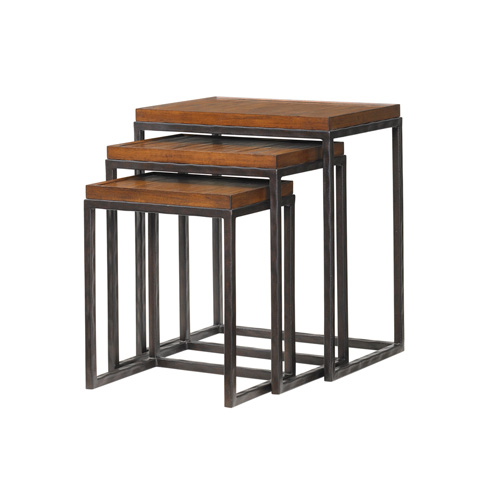 Tommy Bahama - Ocean Reef Nesting Tables - 536-942