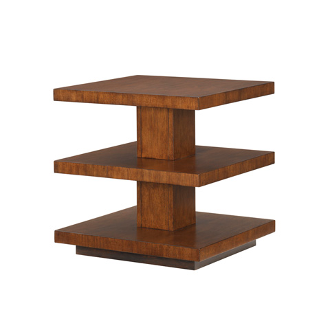 Tommy Bahama - Lagoon Lamp Table - 536-952