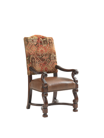 Image of Aspen Arm Chair