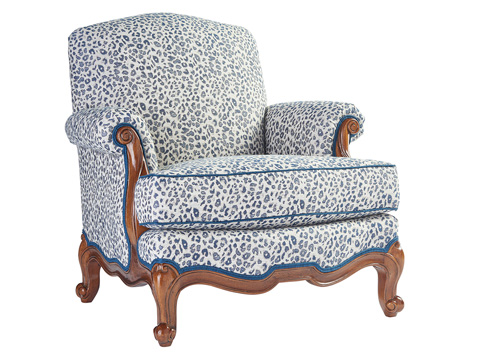 Lexington Home Brands - Abbey Chair - 1541-11