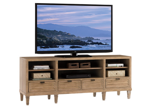 Image of Spanish Bay Entertainment Console
