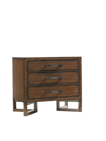 Lexington Home Brands - Loft Nightstand - 456-621