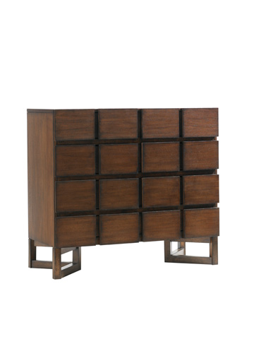 Image of Cassina Hall Chest