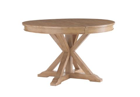 Lexington Home Brands - Monterey Sands Dining Room Set - MONTEREYSANDSDINING2