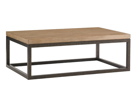 Image of Niles Canyon Cocktail Table