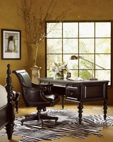 Image of Kinstown Home Office Set