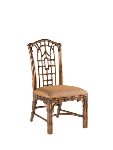 Image of Pacific Rim Side Chair