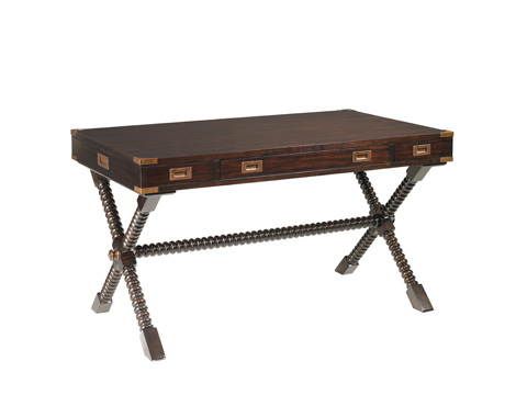Image of Poets Crossing Writing Desk