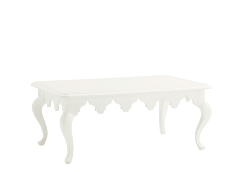 Tommy Bahama - St. George Rectangular Cocktail Table - 543-943