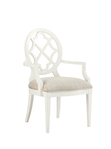 Tommy Bahama - Mill Creek Arm Chair - 543-881-01