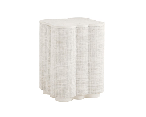 Tommy Bahama - Spar Point Chairside Table - 543-954