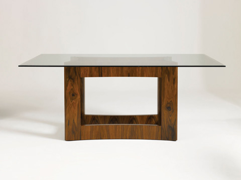 Image of Domain Dining Table