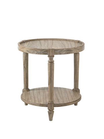Image of Phoebe Lamp Table