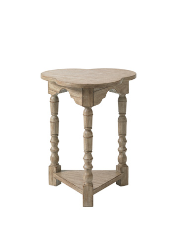 Image of Bailey Chairside Table