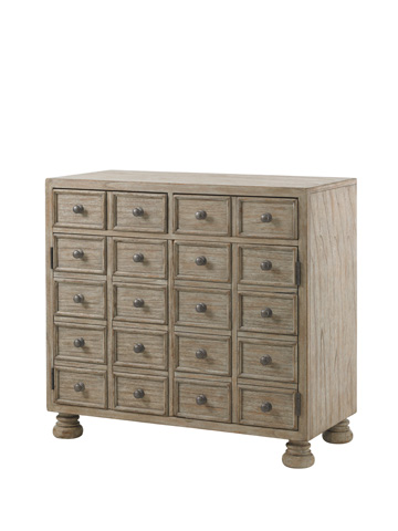 Image of Halsey Bunching Chest