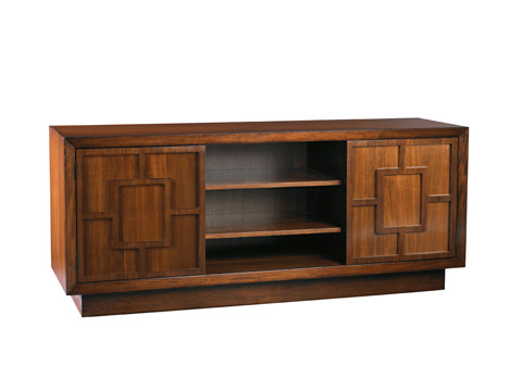 Image of Allyson Media Console