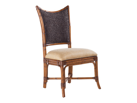 Image of Mangrove Side Chair
