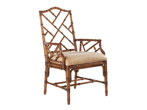 Image of Ceylon Arm Chair
