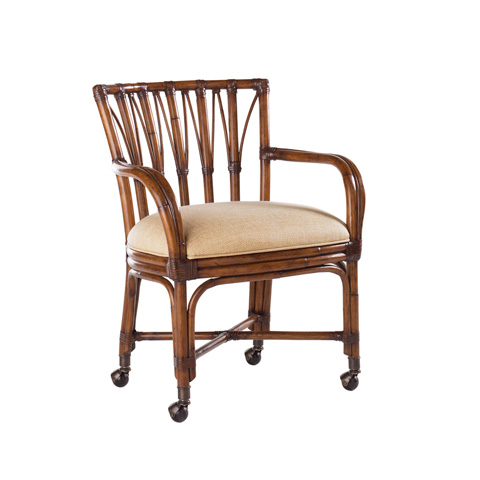 Tommy Bahama - Samba Game Chair - 531-982-01
