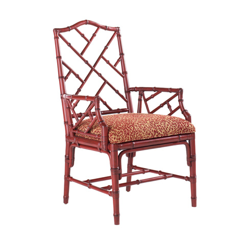 Tommy Bahama - Ceylon Arm Chair - 534-883-447311