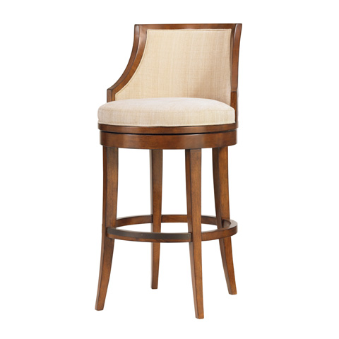 Image of Cabana Swivel Bar Stool