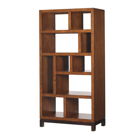 Image of Tradewinds Bookcase Etagere