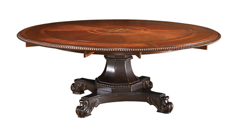 Image of Bonaire Round Dining Table
