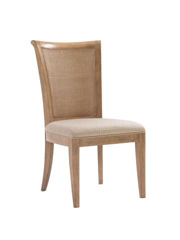 Lexington Home Brands - Los Altos Side Chair - 830-882-01