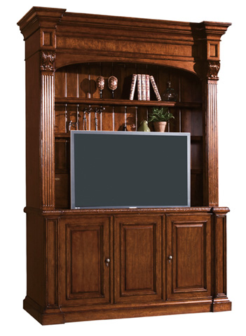 Lexington Home Brands - Media Console - 251LR-632
