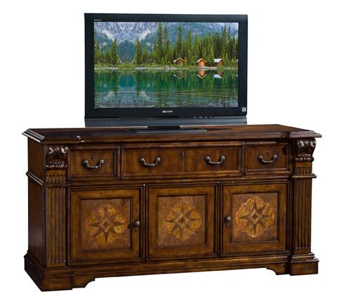 Lexington Home Brands - Media Console - 9765-1-LR