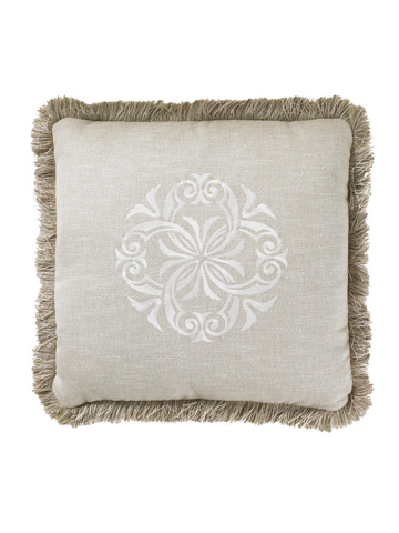 Image of 20 Signature Pillow - Ivory