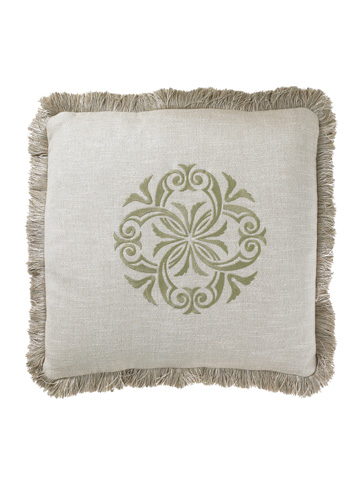 Image of 20 Signature Pillow - Sage