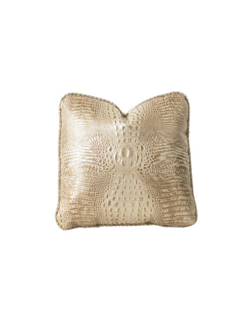 Image of Florentino Throw Pillow