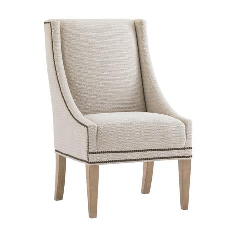 Lexington Home Brands - Stonepine Chair - 1500-13