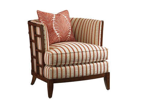 Tommy Bahama - Abaco Chair - 1506-11