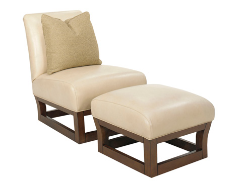 Tommy Bahama - Fusion Leather Chair - LL1523-11