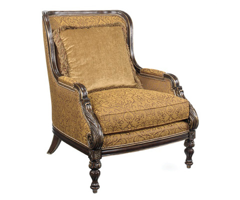 Lexington Home Brands - Worth Chair - 1552-11