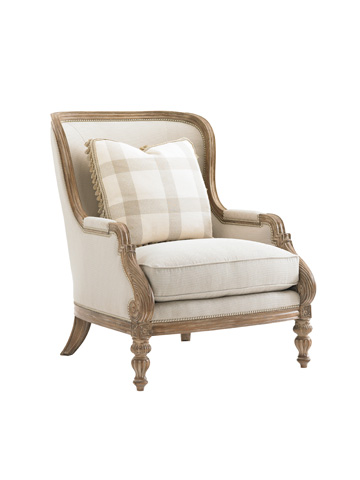 Image of Elise Chair