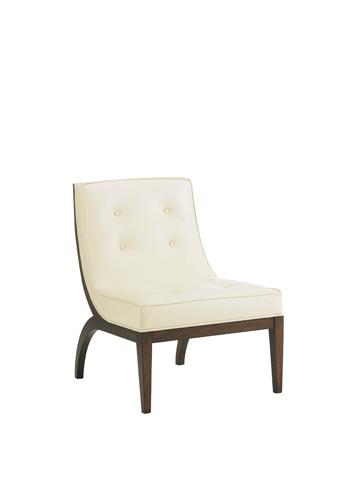 Lexington Home Brands - Matrix Leather Chair - LL1554-11