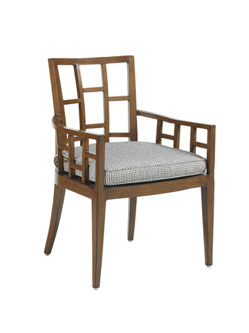 Tommy Bahama - Dining Arm Chair - 3120-13