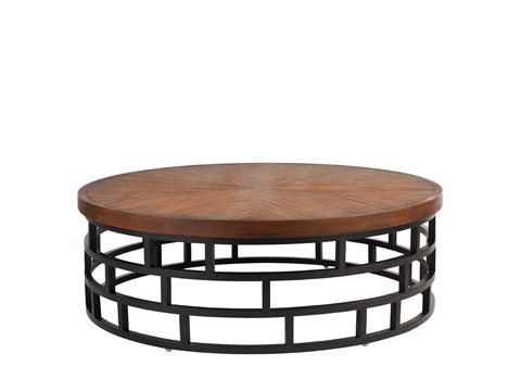 Tommy Bahama - Cocktail Table - 3120-943