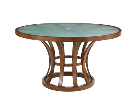 Tommy Bahama - Round Dining Table - 3130-870
