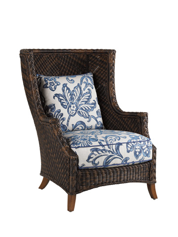 Tommy Bahama - Island Estate Lanai Seating Set - ISLANDLIVING